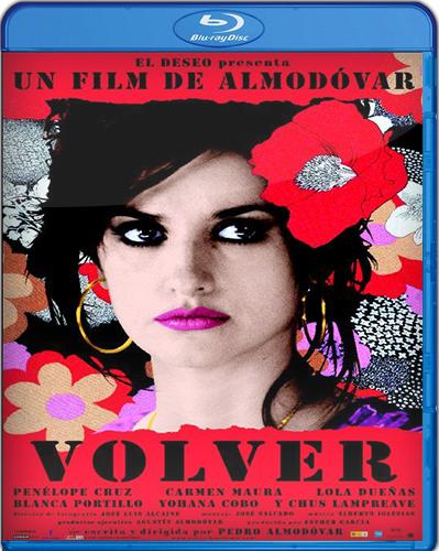 Volver [BD25] [2006] [Español]