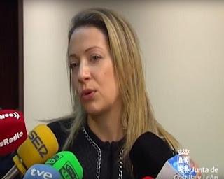 Spanish Sex minister