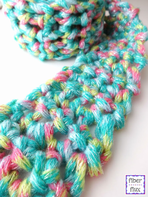 Fiber Flux Yarn Crafts