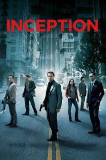 Inception (2010) BluRay 720p Yify