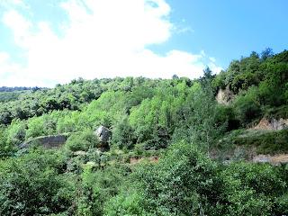 Valle de Ordaola, Alonsotegi, Bizkaia