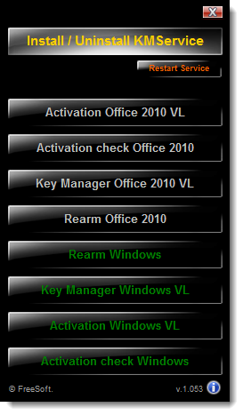 office 2010 activator download