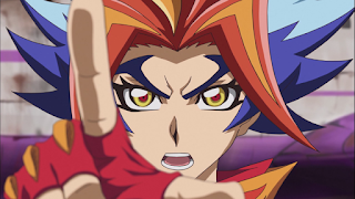 Yu-Gi-Oh! VRAINS - 88 Subtitle Indonesia and English