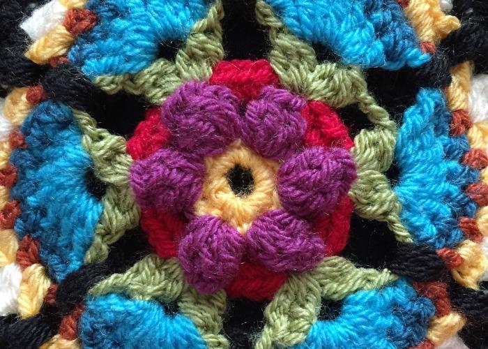 Frida's Flowers CAL