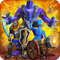 Epic Battle Simulator 2 Mod Apk v1.2.20 (Unlimited Gold)