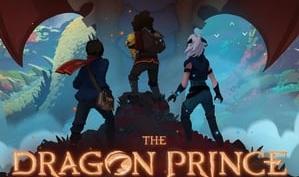 O Príncipe Dragão Dublado Episódio 03