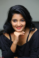 Deepthi Shetty looks super cute in off shoulder top and jeans ~  Exclusive 12.JPG