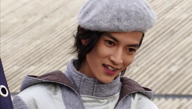 Kamen Rider Zi-O Episode 18 Subtitle TV-Nihon