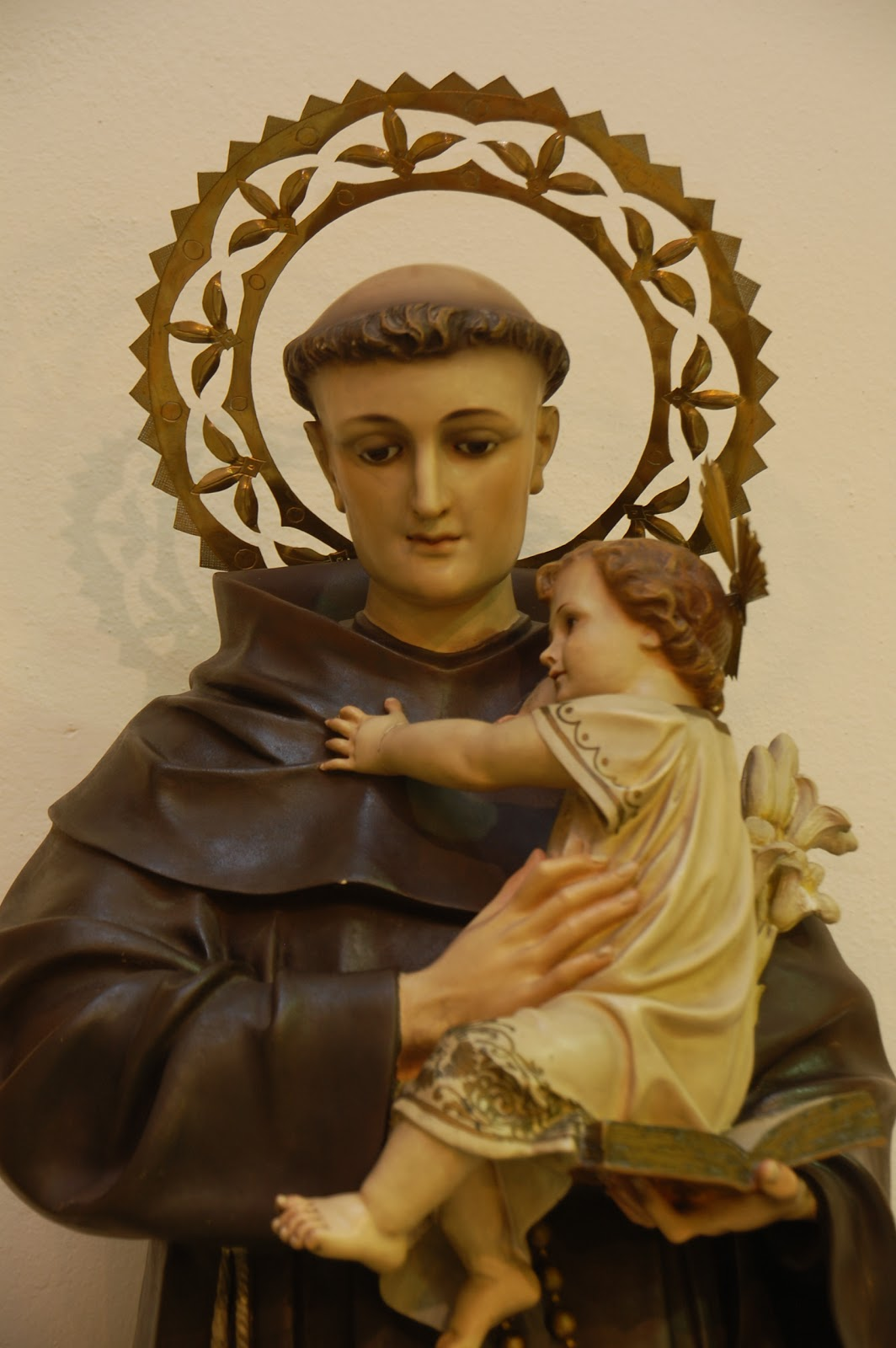 Hermandad Sacramental Del Amor Y Dulce Nombre S Antonio