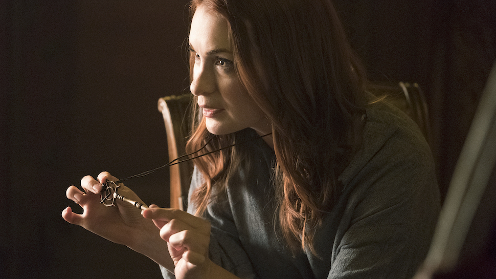 The Magicians - Season 3 - Felicia Day Joins Cast