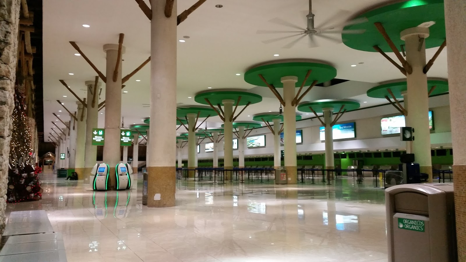 lotnisko Punta Cana
