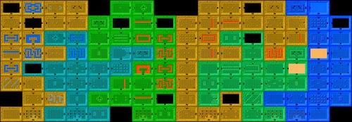 8 Bit Horse: The Legend Of Zelda 101