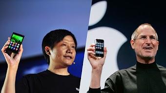 """5 أسباب ستجعلك تعشق هواتف شركة  شياومي .. """"آبل الصين"""""""