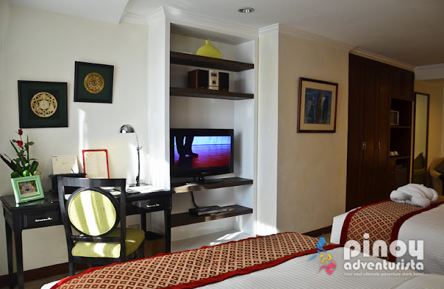 Top Best Hotels in Ortigas Pasig Manila