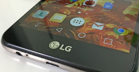 Kelebihan dan Kekurangan LG X Screen