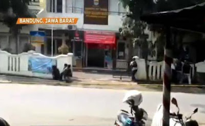8 Facts Terrorism In Bandung