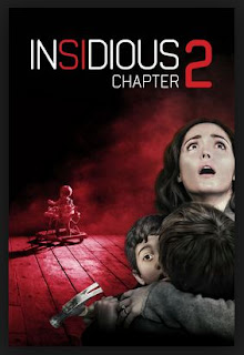 Download Film Insidious: Chapter 2 ( 2013 ) Bluray 1080p