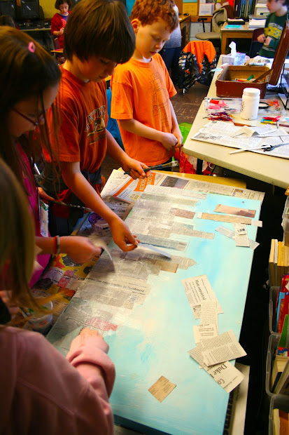 Studio Kids - Children' Art Classes In Ballard Seattle