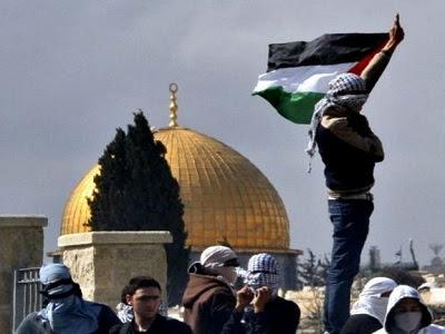 Ulama Dunia Serukan Persatuan Bela Al-Quds