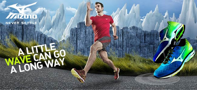Myntra & Mizuno Join Forces to Promote Outdoor Sports in India