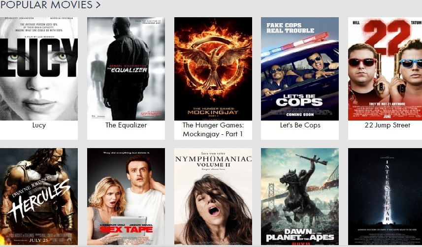 Softek It Consult Top 10 Sites To Watchdownload Movies Absolutely Free