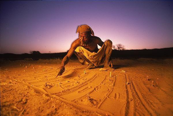 Η αφρικανική φυλή και ο απίστευτος εξωγήινος πολιτισμός του Σείριου που μας επισκέφτηκε τα τελευταία 9