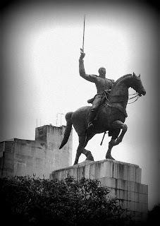 Monumento Duque de Caxias, São Paulo
