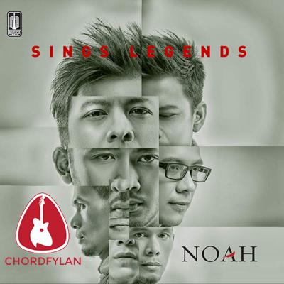 Lirik dan chord Sendiri Lagi - Noah