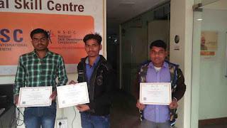 Skill India Bima Yojna news in hindi