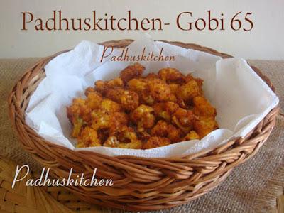 Gobi 65-Cauliflower 65