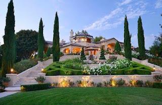 jardin maravilloso