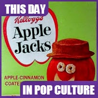 Apple Jacks was trademarked on November 1, 1966.