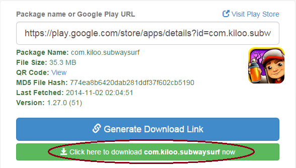 Cara Download File Apk Android Di Komputer Dari Google Play Store