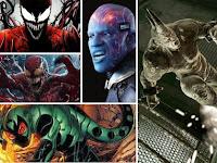 7 Musuh Terkuat Spiderman Yang Susah Ditaklukkan