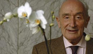 Giovanni Sartori. Foto: Begoña Rivas