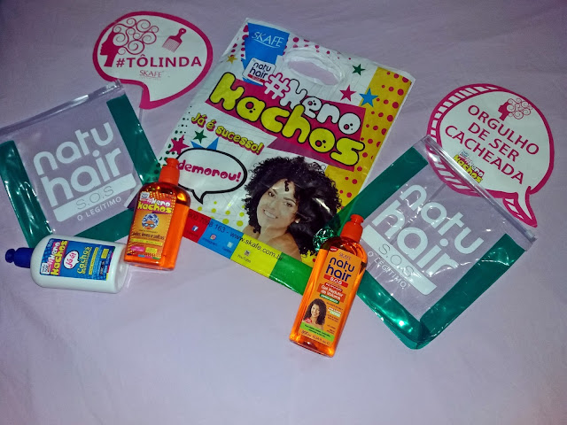 Achegue-se! Achegue-se! Encontro de cacheadas Salvador Kero Kachos, Natu Hair, Produtos Kero Kachos, recebidos