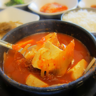 Nam Moon Korean BBQ 南门 in Taman Pelangi, Johor Bahru