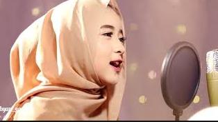Lirik YA KHOIRU MAULUD - Nisya Sabyan