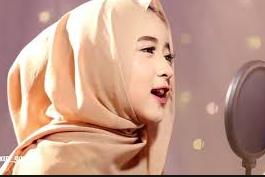 Terbaru Lirik Ummi Versi   Syaban – Nisya Sabyan