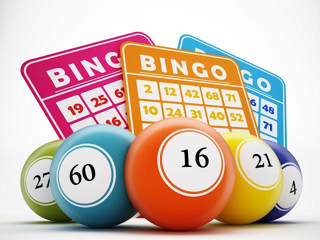 Bingo - casino online game
