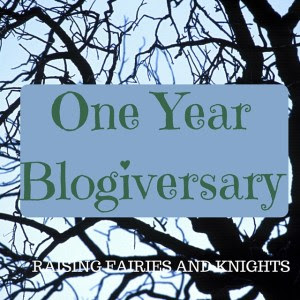 http://www.raisingfairiesandknights.com/one-year-blogiversary/