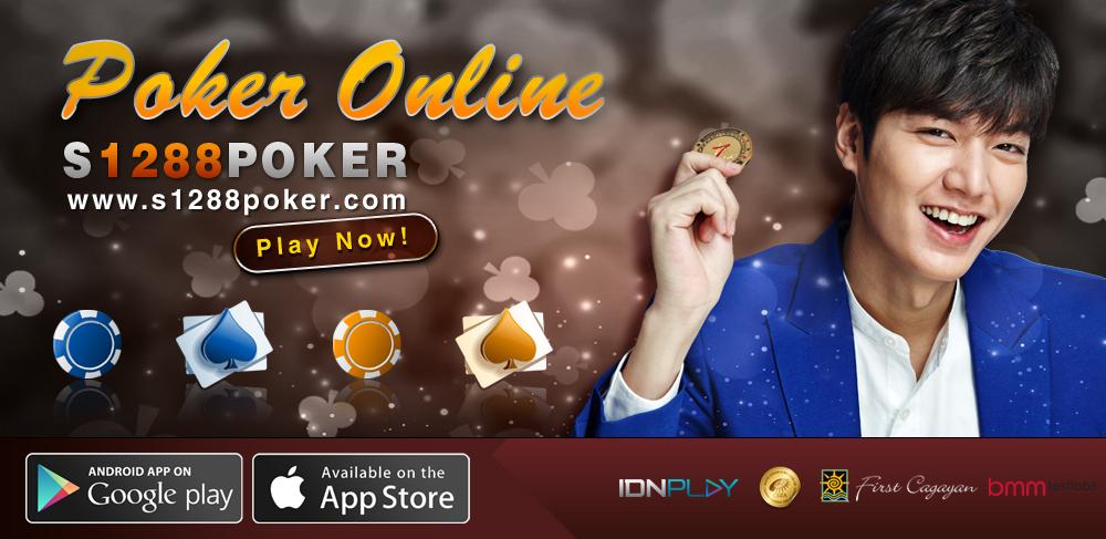 Dewa poker android versi terbaru
