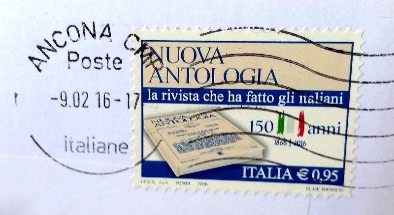 150º anniversario della rivista Nuova Antologia