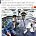 """""""One of the best days of my life"""" says Young Pilot who flew his mother (PHOTO)"""