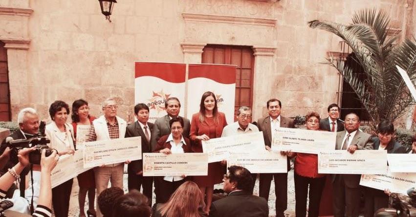 ATENCIÓN DOCENTES: Desde el 18 de diciembre pagarán deuda social en la región Arequipa