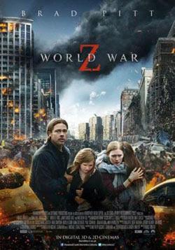 Film World War Z