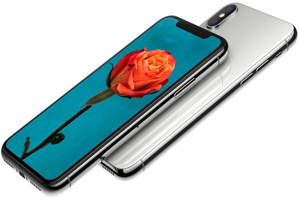 Thay pin iPhone X