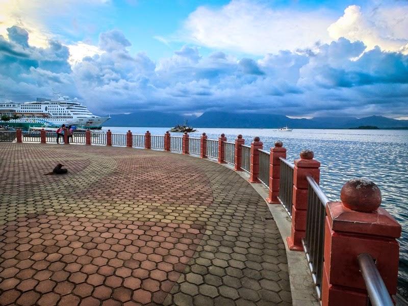 City Tour Puerto Princesa