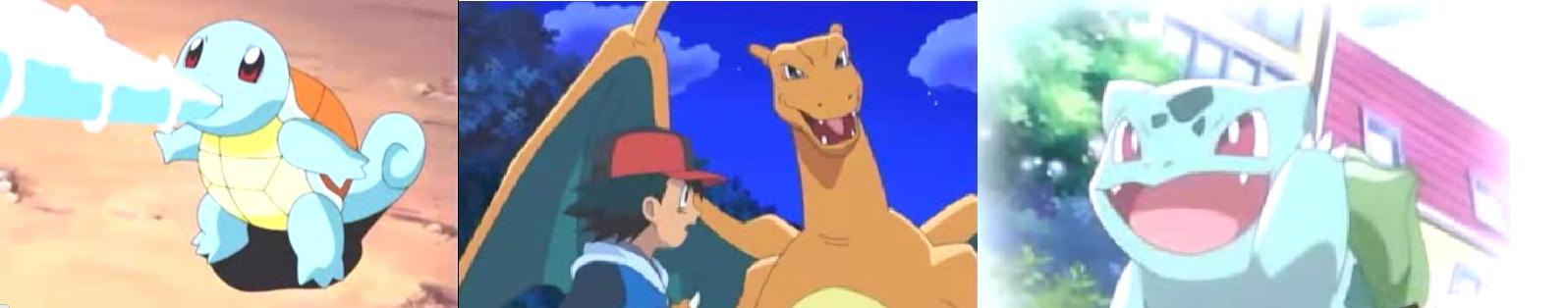 Pokemon Capitulo 43 Temporada 9 Reuniendo A La Pandilla De Cuatro