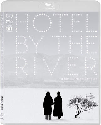 Hotel By The River 2018 Bluray